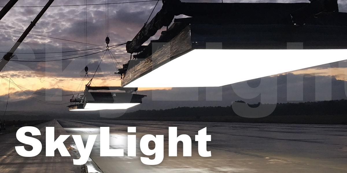 Verleih, Mietpark, Rental • SkyLight • Licht-Technik Vertriebs GmbH München