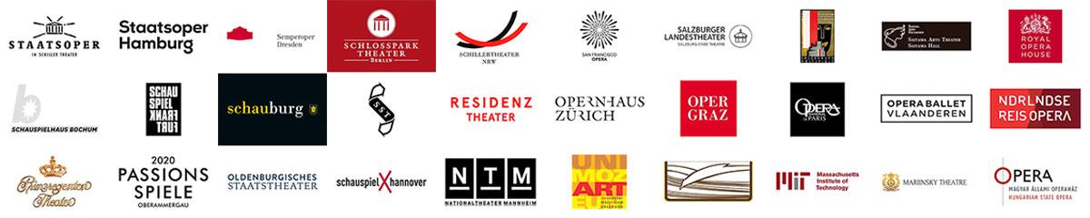 Licht-Technik Vertriebs GmbH Referenzen