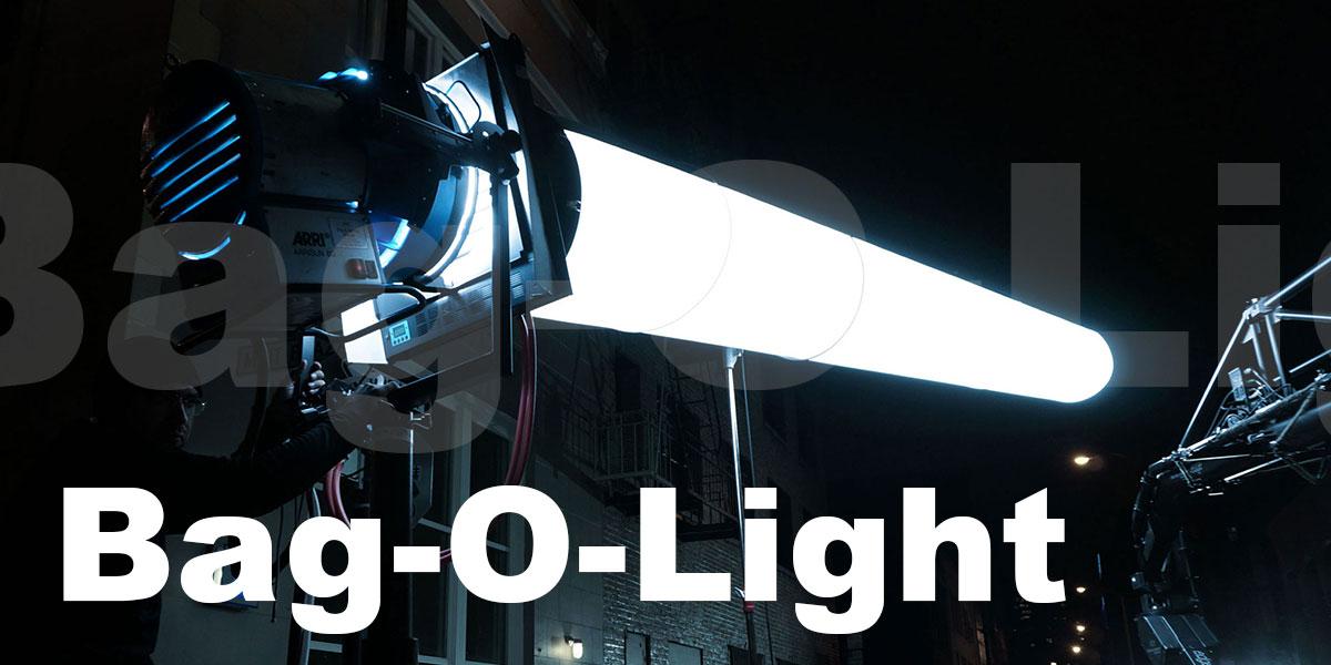 Verleih, Mietpark, Rental • Bag-O-Light • Licht-Technik Vertriebs GmbH München